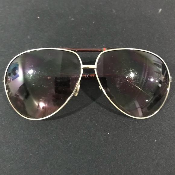 e35564f498 Gucci Other - Gucci Sunglasses Aviators Used GG 1933 s